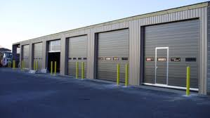 Commercial Garage Door Repair Oakdale